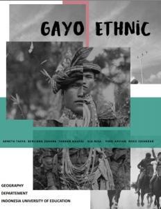 Gayo - B